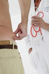 Sénior - examen médical