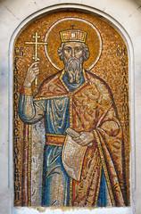 Saint Prince Vladimir
