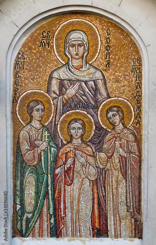 Saint Sophia - 34896640
