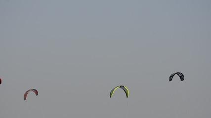 vele nel cielo