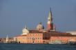 Venezia.San Giorgio Maggiore