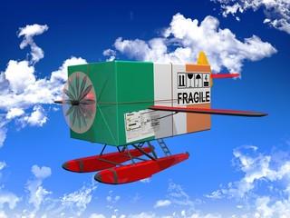 AIR MAIL IRLANDA