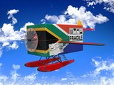 AIR MAIL SUDAFRICA