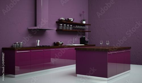 k chendesign lila k che stockfotos und lizenzfreie. Black Bedroom Furniture Sets. Home Design Ideas
