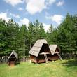 Serbian ethno-village