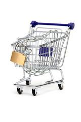 sicherer Warenkorb