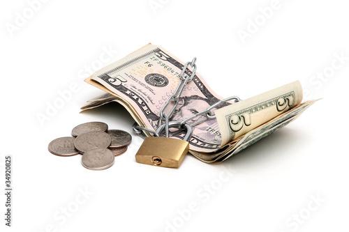 sicherer Dollar