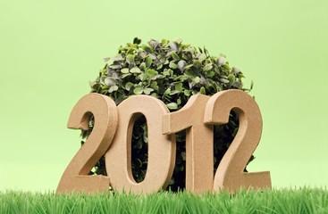 2012 - écologie