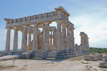 Temple of Aphaea