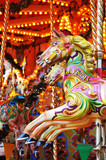 Carousel horse - 34928624
