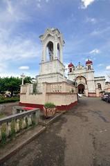 Carcar City Plaza