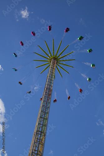 Huge Carousel