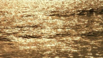 texture mare oro