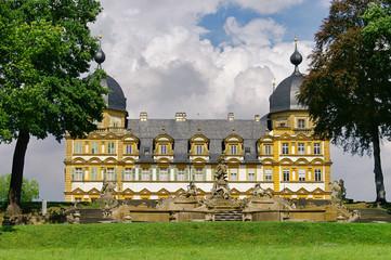 Seehof Schloss - Seehof Palace 02