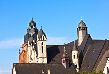 Dome in Wetzlar, Germany