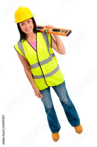 Female Construction