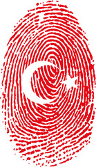 Turkish Finger Print