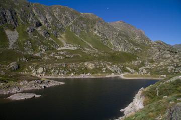 Lac du Siscar