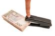 stapler money grivna