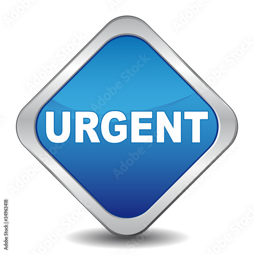 URGENT ICON by allapen, Royalty free vectors #34963418 on ...