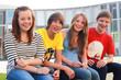 4 Teens GHR 15.08.11