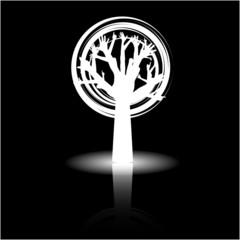 "ecology tree ""HELP"""