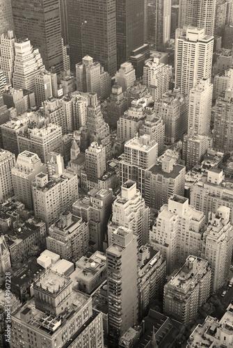 Fototapeten,new york city,manhattan,skyline,antennen