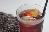 Fototapety アイスコーヒー