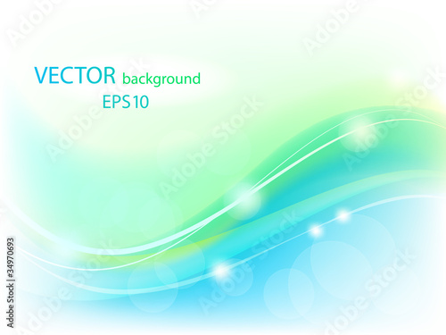 Abstract background with space for your text.