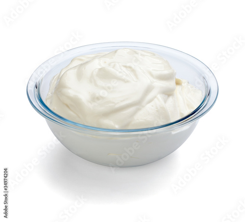 sour sweet whipping cream food