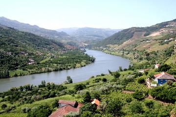 vallée du Douro, Portugal
