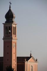Chiesa di San Zenone a Boara Polesine, Rovigo