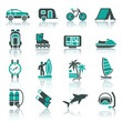 Vacation, Recreation & Travel, icons set.(59).jpg