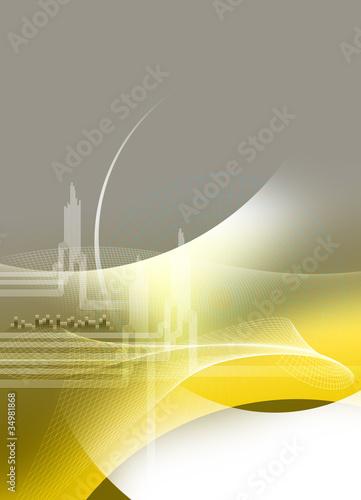 finance template