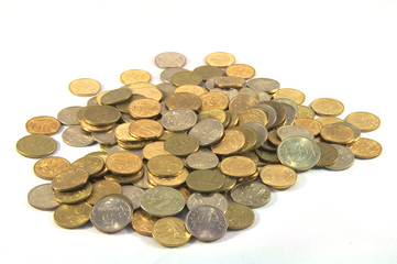 Money roubles