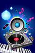 Musical Disco