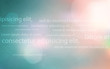 beautiful abstract background for your text