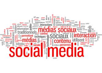 Social Media (médias sociaux)