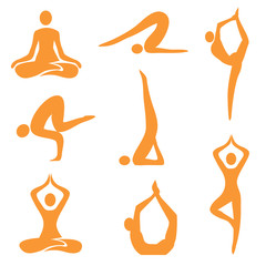 Icons_yoga_asanas