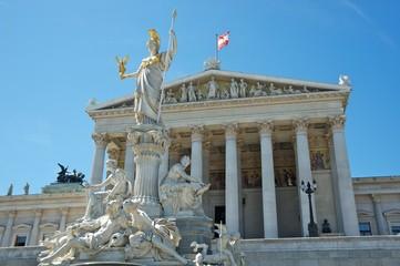 Wien,parlament
