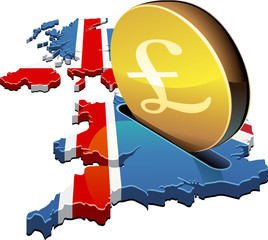Invest Sterling Pounds in UK