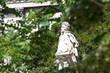 Statue of Mozart ,wien