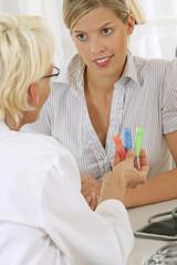 Homéopathe - Consultation