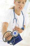 Urgences - Médecin poster