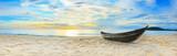 Fototapety Beach panorama