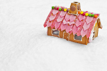 gingerbread house 02