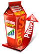 Carton SEO missing profit - Search engine optimization web