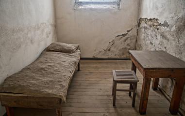 Cella a Sachsenhausen
