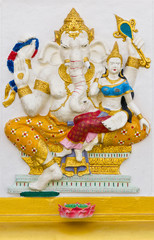 Hindu God Name Shakti Ganapati avatar image