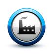 icône usine industrie